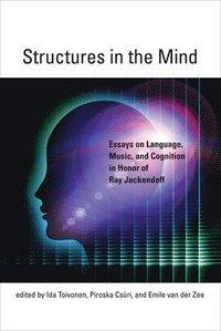 bokomslag Structures in the Mind