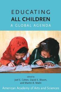 bokomslag Educating All Children