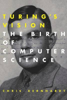 bokomslag Turing's Vision