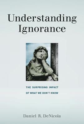 bokomslag Understanding Ignorance: The Surprising Impact of What We Don't Know