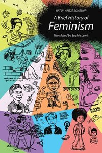 bokomslag A Brief History of Feminism