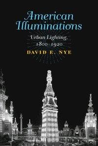 bokomslag American Illuminations