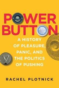 bokomslag Power Button