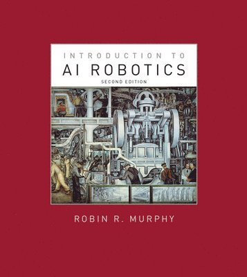 bokomslag Introduction to AI Robotics