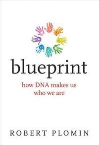 bokomslag Blueprint - How Dna Makes Us Who We Are