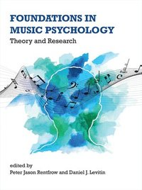 bokomslag Foundations in Music Psychology
