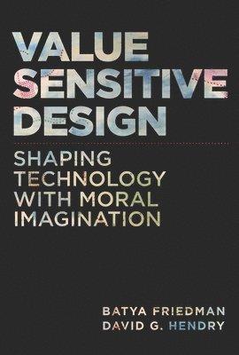 bokomslag Value Sensitive Design