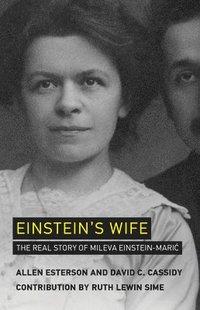 bokomslag Einstein's Wife