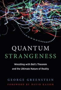 bokomslag Quantum Strangeness
