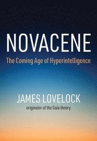 bokomslag Novacene