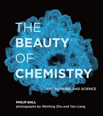 bokomslag The Beauty of Chemistry