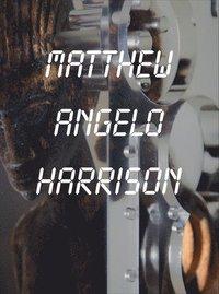 bokomslag Matthew Angelo Harrison