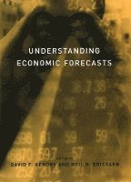 bokomslag Understanding Economic Forecasts