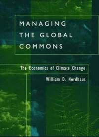 bokomslag Managing the Global Commons