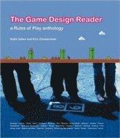 bokomslag The Game Design Reader