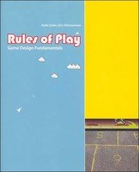 bokomslag Rules of Play: Game Design Fundamentals
