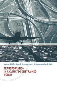 bokomslag Transportation in a Climate-Constrained World