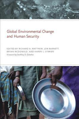 bokomslag Global Environmental Change and Human Security