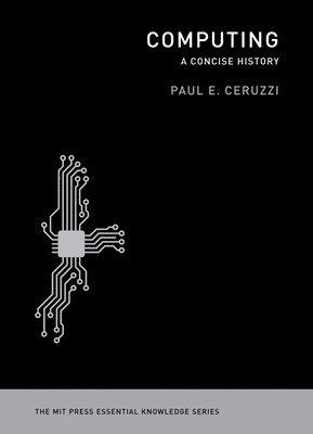 bokomslag Computing - a concise history