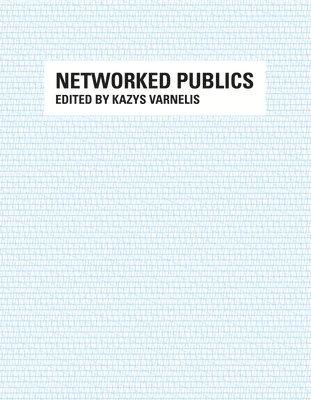 bokomslag Networked Publics