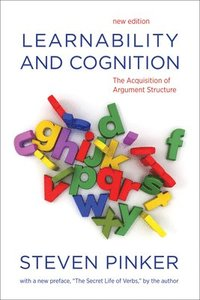 bokomslag Learnability and Cognition