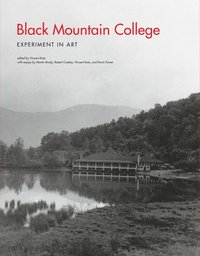 bokomslag Black Mountain College