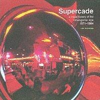 bokomslag Supercade