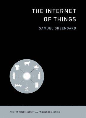 bokomslag Internet of things