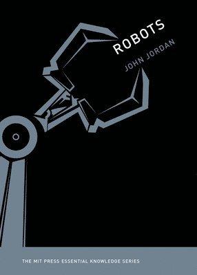 bokomslag Robots