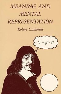 bokomslag Meaning and Mental Representation
