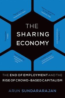 bokomslag The Sharing Economy
