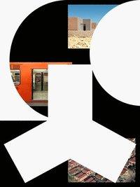 bokomslag Perspecta 50 - urban divides