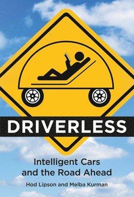 bokomslag Driverless