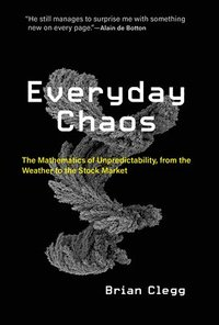 bokomslag Everyday Chaos: The Mathematics of Unpredictability, from the Weather to the Stock Market