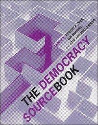 bokomslag The Democracy Sourcebook