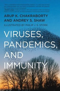bokomslag Viruses, Pandemics, and Immunity