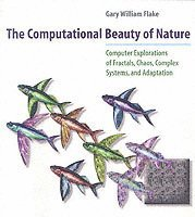 bokomslag The Computational Beauty of Nature: Computer Explorations of Fractals, Chaos, Complex Systems, and Adaptation