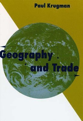 bokomslag Geography and Trade