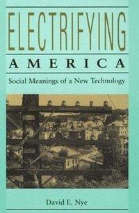 bokomslag Electrifying America