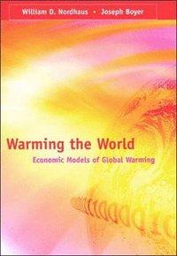 bokomslag Warming the World