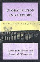 bokomslag Globalization and History