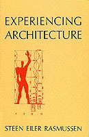 bokomslag Experiencing Architecture