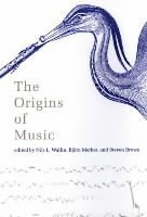 bokomslag The Origins of Music