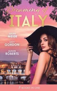 bokomslag Dreaming Of... Italy