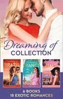 bokomslag Dreaming Of... Collection