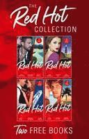 bokomslag Complete Red-Hot Collection