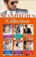 bokomslag Scandalous Collection