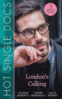 bokomslag Hot Single Docs: London's Calling