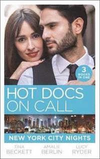 bokomslag Hot Docs On Call: New York City Nights