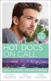 bokomslag Hot Docs On Call: Hollywood Heartthrobs